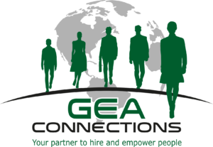 Gea Connections Logo